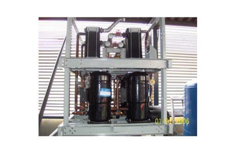 Heat-Pump-System